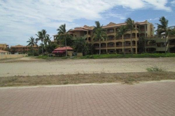 Foto de terreno habitacional en venta en  , isla de la piedra, mazatlán, sinaloa, 6191401 No. 03