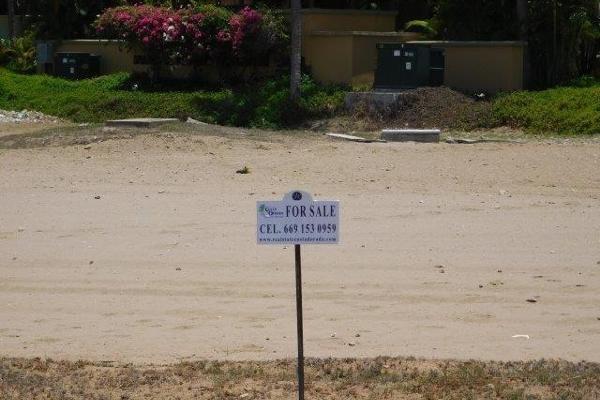 Foto de terreno habitacional en venta en  , isla de la piedra, mazatlán, sinaloa, 6191401 No. 06