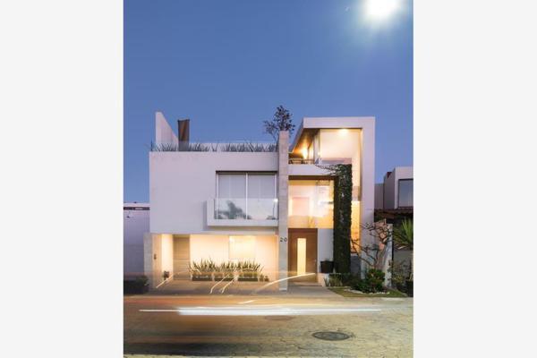 Foto de casa en venta en isla de pascua 20, lomas de angelópolis ii, san andrés cholula, puebla, 8703724 No. 02