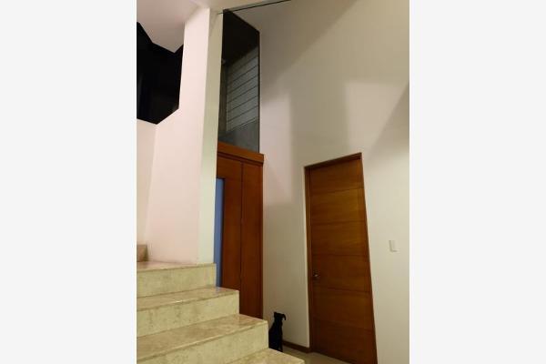 Foto de casa en venta en isla de pascua 20, de la santísima, san andrés cholula, puebla, 8703724 No. 11