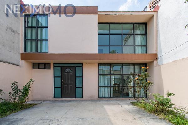 Foto de casa en venta en isla de san marcos 117, prado vallejo, tlalnepantla de baz, méxico, 10124166 No. 01