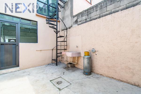 Foto de casa en venta en isla de san marcos 117, prado vallejo, tlalnepantla de baz, méxico, 10124166 No. 14