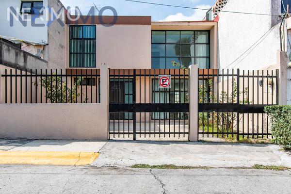 Foto de casa en venta en isla de san marcos 121, prado vallejo, tlalnepantla de baz, méxico, 10124166 No. 02