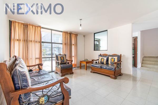 Foto de casa en venta en isla de san marcos 121, prado vallejo, tlalnepantla de baz, méxico, 10124166 No. 07