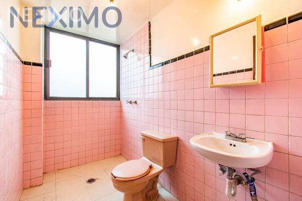 Foto de casa en venta en isla de san marcos 121, prado vallejo, tlalnepantla de baz, méxico, 10124166 No. 21