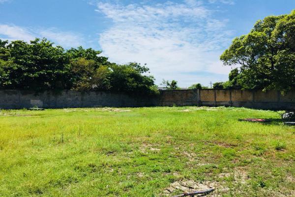 Foto de nave industrial en renta en  , isla de tris, carmen, campeche, 14037091 No. 03