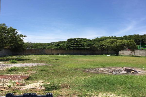Foto de nave industrial en renta en  , isla de tris, carmen, campeche, 14037091 No. 06