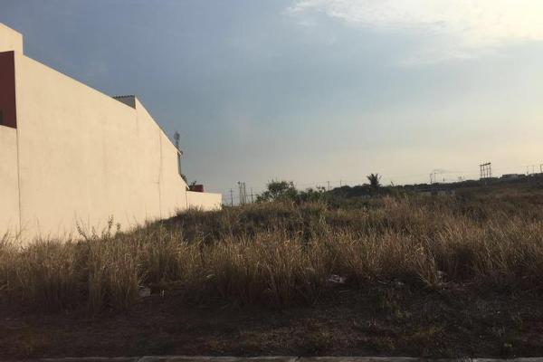 Foto de terreno habitacional en venta en isla del amor 9, isla del amor, alvarado, veracruz de ignacio de la llave, 5824061 No. 01