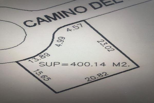 Foto de terreno habitacional en venta en isla del bosque , bosque real, huixquilucan, méxico, 0 No. 09