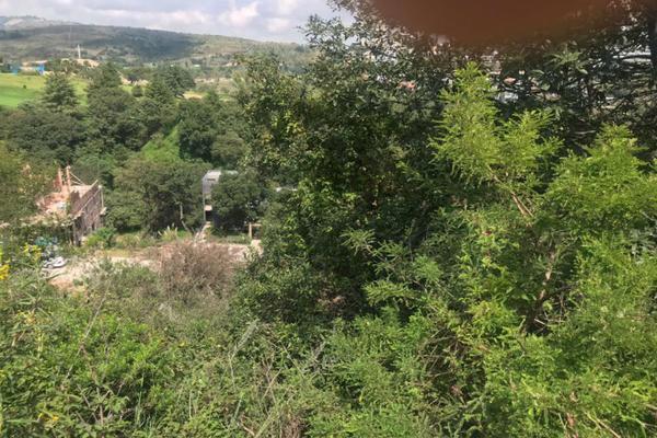 Foto de terreno habitacional en venta en isla del bosque , bosque real, huixquilucan, méxico, 5909090 No. 03