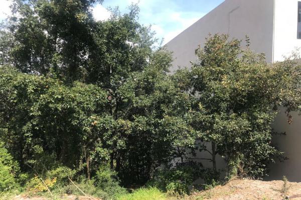 Foto de terreno habitacional en venta en isla del bosque , bosque real, huixquilucan, méxico, 5909090 No. 04