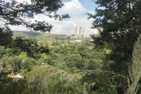 Foto de terreno habitacional en venta en isla del bosque , bosque real, huixquilucan, méxico, 5909090 No. 05
