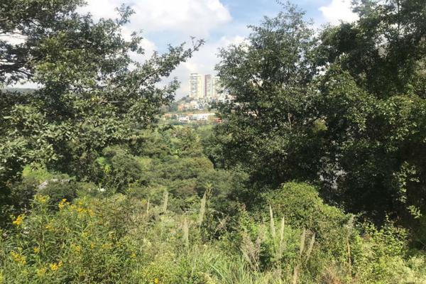 Foto de terreno habitacional en venta en isla del bosque , bosque real, huixquilucan, méxico, 5909090 No. 06