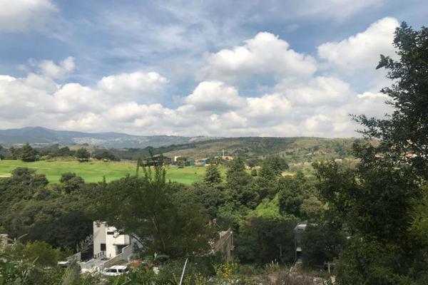 Foto de terreno habitacional en venta en isla del bosque , bosque real, huixquilucan, méxico, 5909090 No. 07
