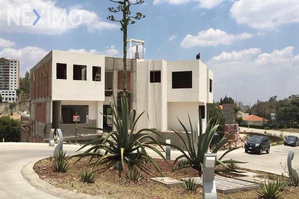 Foto de casa en venta en isla del lago , bosque real, huixquilucan, méxico, 5890749 No. 01