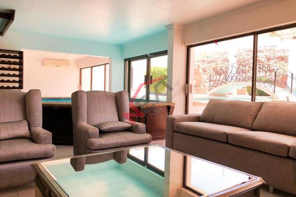 Foto de casa en venta en isla del peruano 67, lomas miramar, guaymas, sonora, 16859017 No. 09