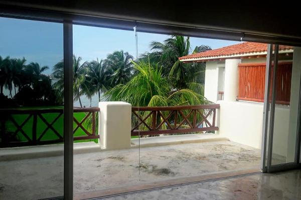 Foto de departamento en renta en isla dorada 80, cancún centro, benito juárez, quintana roo, 9936579 No. 09