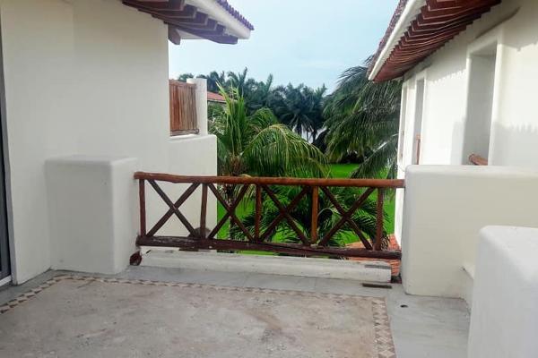 Foto de departamento en renta en isla dorada 80, cancún centro, benito juárez, quintana roo, 9936579 No. 12