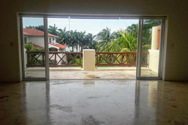 Foto de departamento en renta en isla dorada 80, cancún centro, benito juárez, quintana roo, 9936579 No. 20