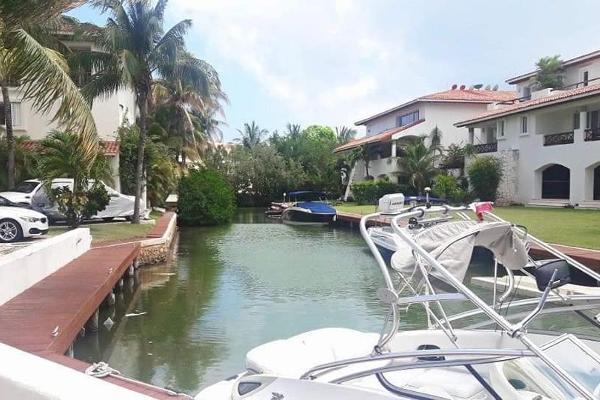 Foto de departamento en venta en isla dorada 84, zona hotelera, benito juárez, quintana roo, 9936506 No. 01