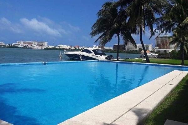 Foto de departamento en venta en isla dorada 84, zona hotelera, benito juárez, quintana roo, 9936506 No. 02