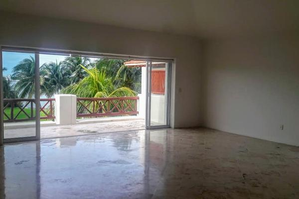 Foto de departamento en venta en isla dorada 84, zona hotelera, benito juárez, quintana roo, 9936506 No. 03