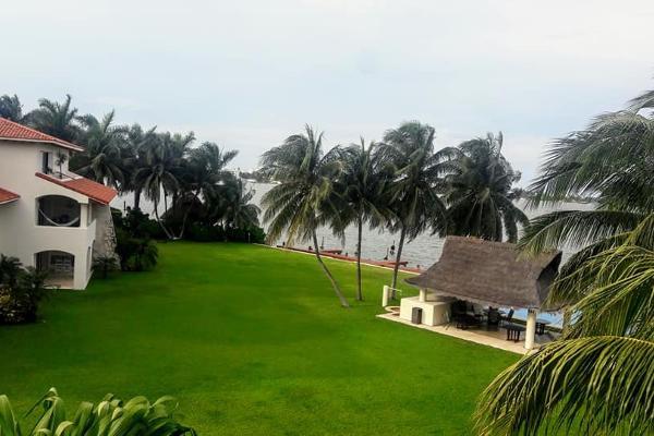 Foto de departamento en venta en isla dorada 84, zona hotelera, benito juárez, quintana roo, 9936506 No. 08