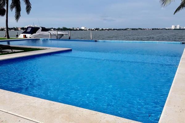 Foto de departamento en venta en isla dorada 84, zona hotelera, benito juárez, quintana roo, 9936506 No. 24