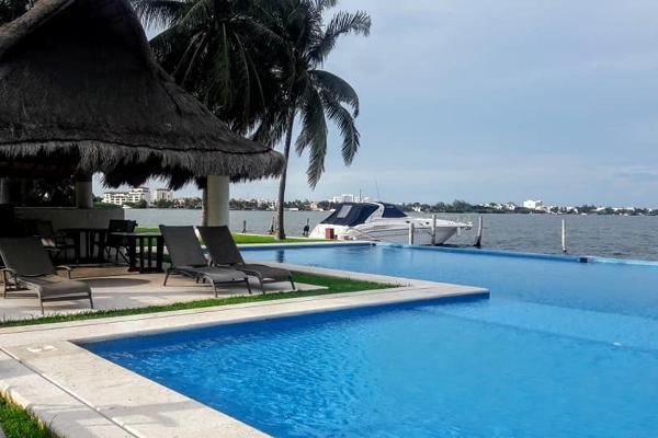 Foto de departamento en venta en isla dorada 84, zona hotelera, benito juárez, quintana roo, 9936506 No. 25