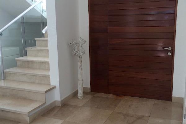 Foto de casa en venta en isla dorada , zona hotelera, benito juárez, quintana roo, 4876628 No. 02