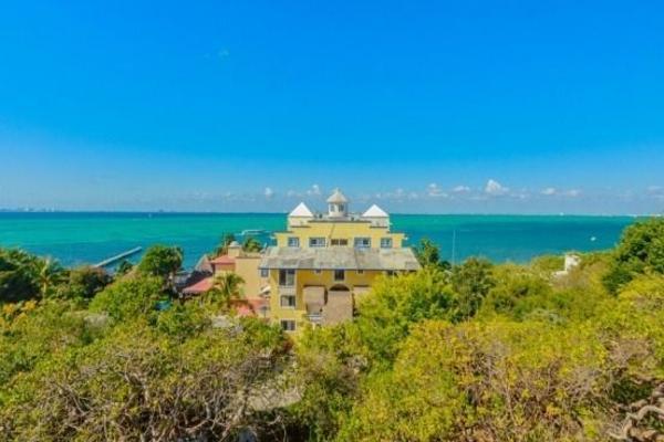 Foto de casa en venta en  , isla mujeres centro, isla mujeres, quintana roo, 5678887 No. 07