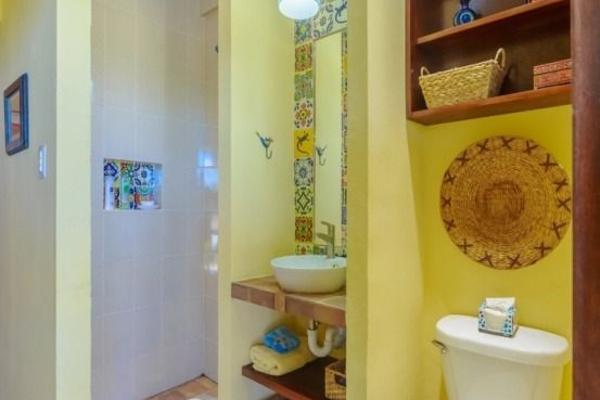 Foto de casa en venta en  , isla mujeres centro, isla mujeres, quintana roo, 5678887 No. 09