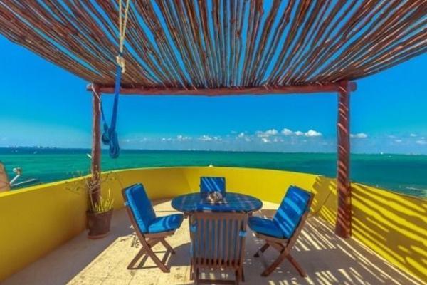 Foto de casa en venta en  , isla mujeres centro, isla mujeres, quintana roo, 5678887 No. 13