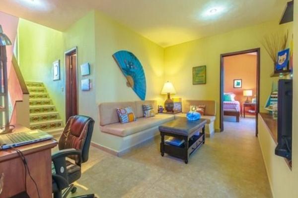 Foto de casa en venta en  , isla mujeres centro, isla mujeres, quintana roo, 5678887 No. 14