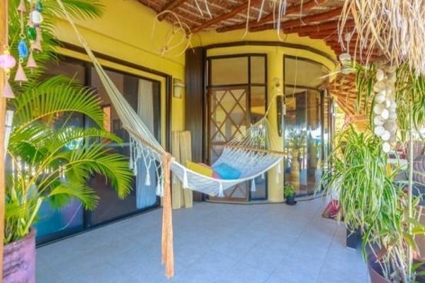 Foto de casa en venta en  , isla mujeres centro, isla mujeres, quintana roo, 5678887 No. 16