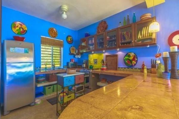 Foto de casa en venta en  , isla mujeres centro, isla mujeres, quintana roo, 5678887 No. 18