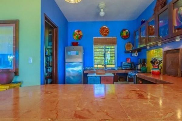 Foto de casa en venta en  , isla mujeres centro, isla mujeres, quintana roo, 5678887 No. 20