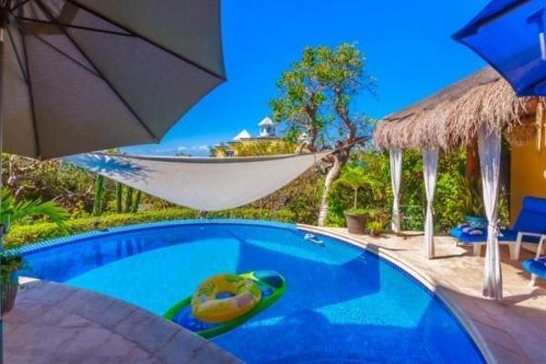 Foto de casa en venta en  , isla mujeres centro, isla mujeres, quintana roo, 5678887 No. 21