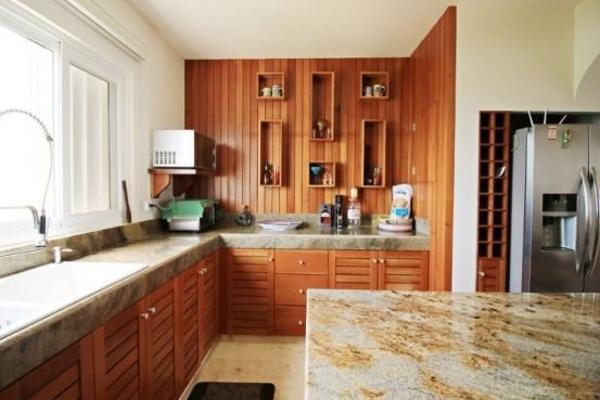 Foto de departamento en venta en  , isla mujeres centro, isla mujeres, quintana roo, 5684810 No. 04