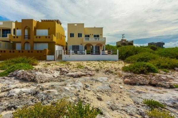Foto de casa en venta en  , isla mujeres centro, isla mujeres, quintana roo, 5686101 No. 01