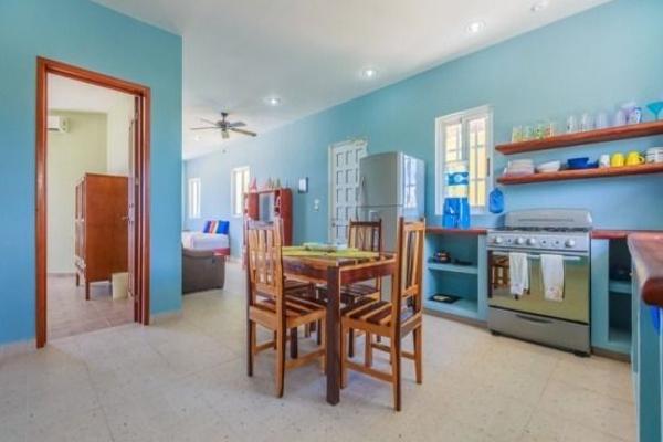 Foto de casa en venta en  , isla mujeres centro, isla mujeres, quintana roo, 5686101 No. 06