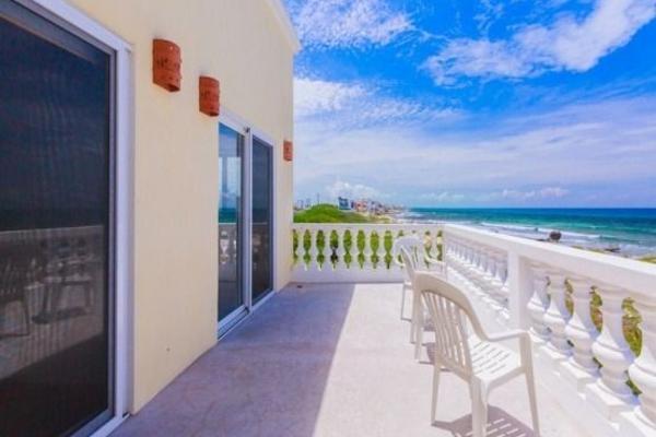 Foto de casa en venta en  , isla mujeres centro, isla mujeres, quintana roo, 5686101 No. 08