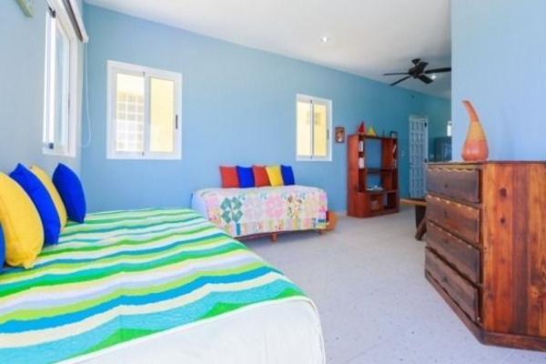 Foto de casa en venta en  , isla mujeres centro, isla mujeres, quintana roo, 5686101 No. 10