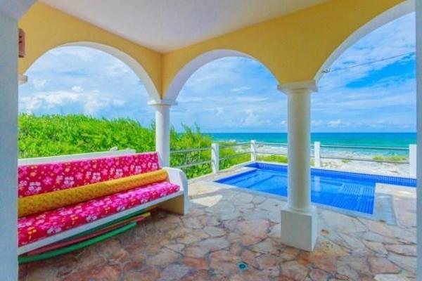 Foto de casa en venta en  , isla mujeres centro, isla mujeres, quintana roo, 5686101 No. 11
