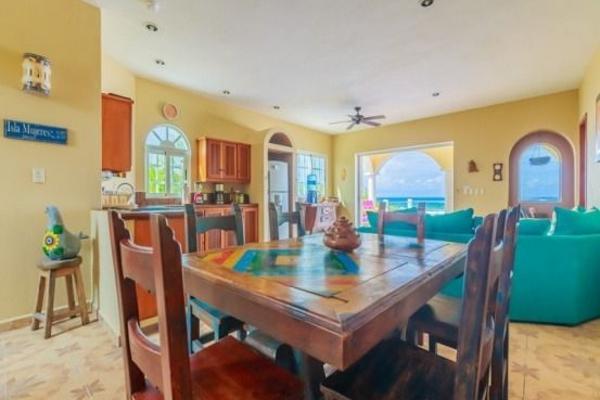 Foto de casa en venta en  , isla mujeres centro, isla mujeres, quintana roo, 5686101 No. 13