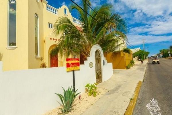 Foto de casa en venta en  , isla mujeres centro, isla mujeres, quintana roo, 5686101 No. 17