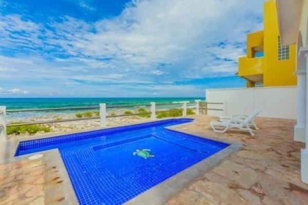 Foto de casa en venta en  , isla mujeres centro, isla mujeres, quintana roo, 5686101 No. 18