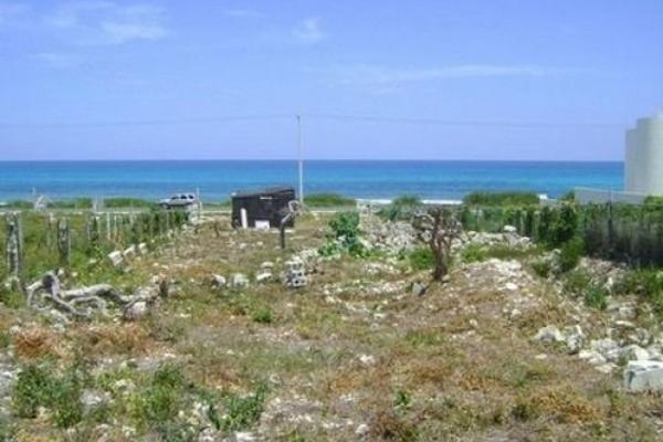 Foto de terreno habitacional en venta en  , isla mujeres centro, isla mujeres, quintana roo, 5686122 No. 01