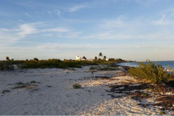 Foto de terreno habitacional en venta en  , isla mujeres, isla mujeres, quintana roo, 3088167 No. 08