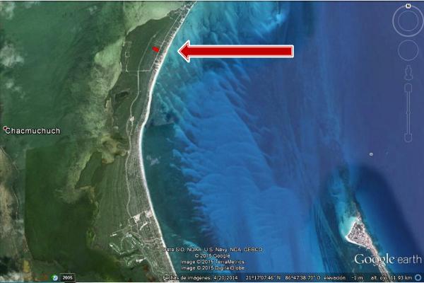 Foto de terreno habitacional en venta en  , isla mujeres, isla mujeres, quintana roo, 3088167 No. 10